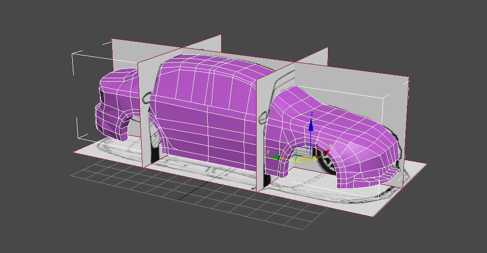 VW Jetta MK VI progress01
