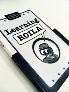 Learning ROILA Book
